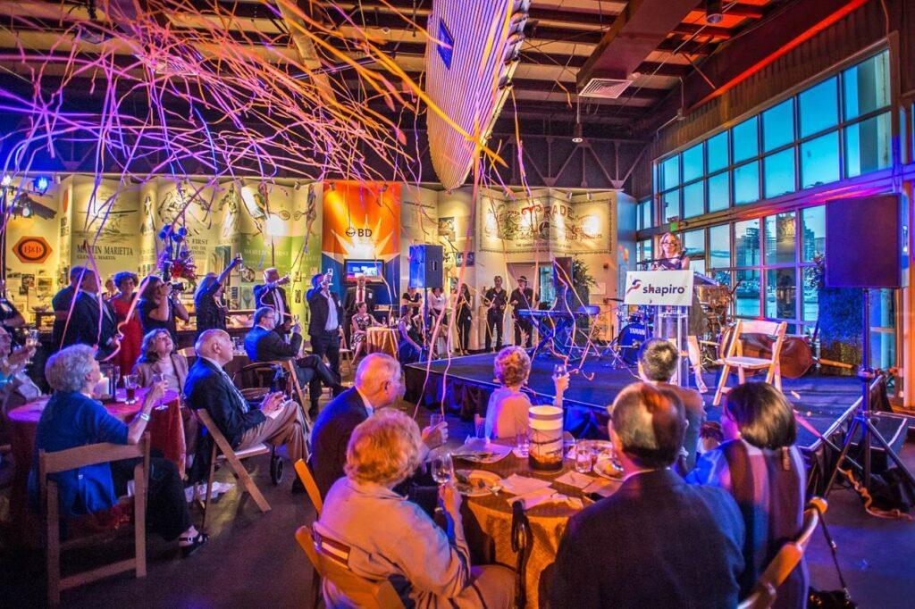 Shapiro_100th_Baltimore_Museum_of_Industry