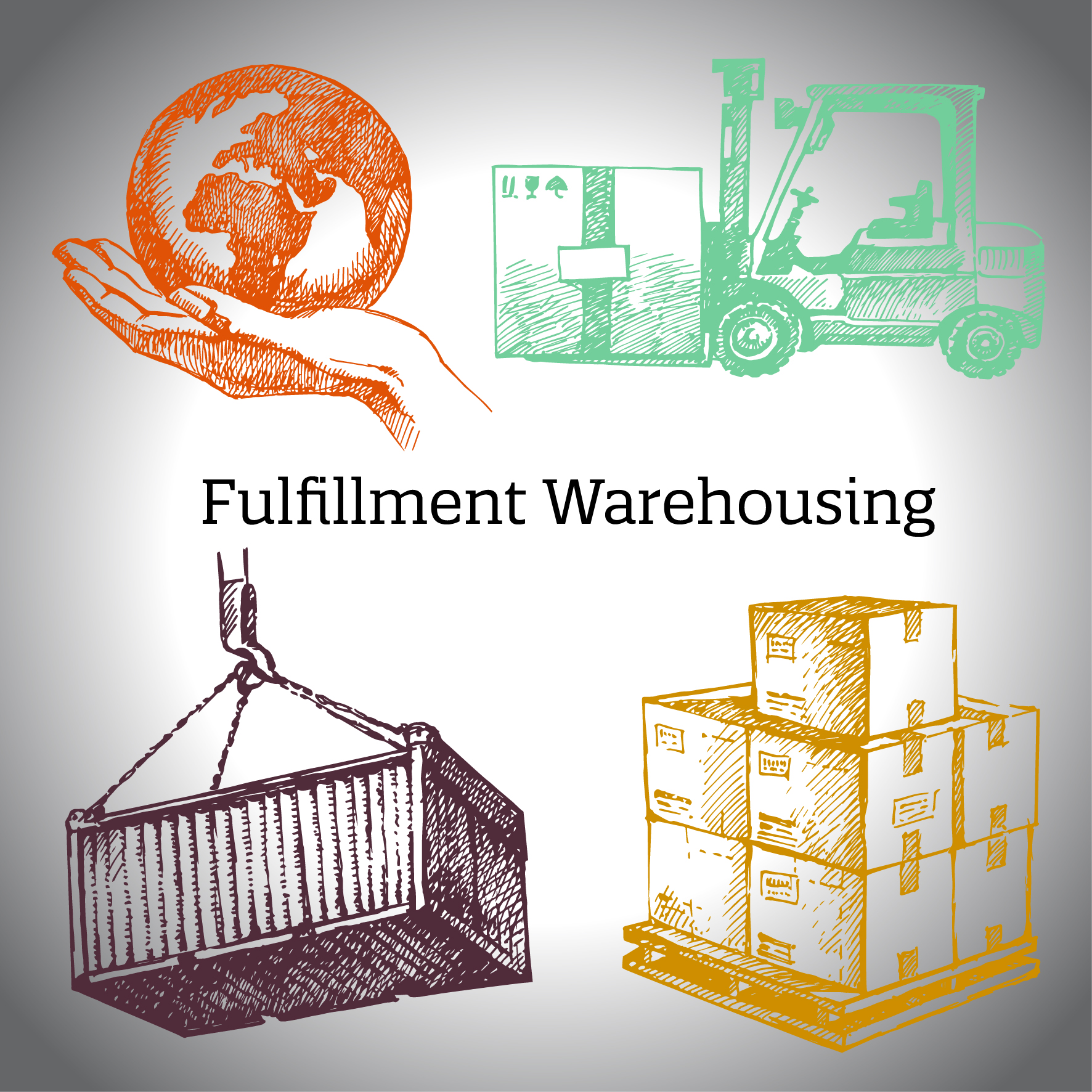 Fulfillment Warehousing - Samuel Shapiro & Co.