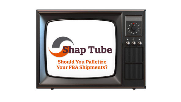 Should You Palletize Your FBA Shipments?
