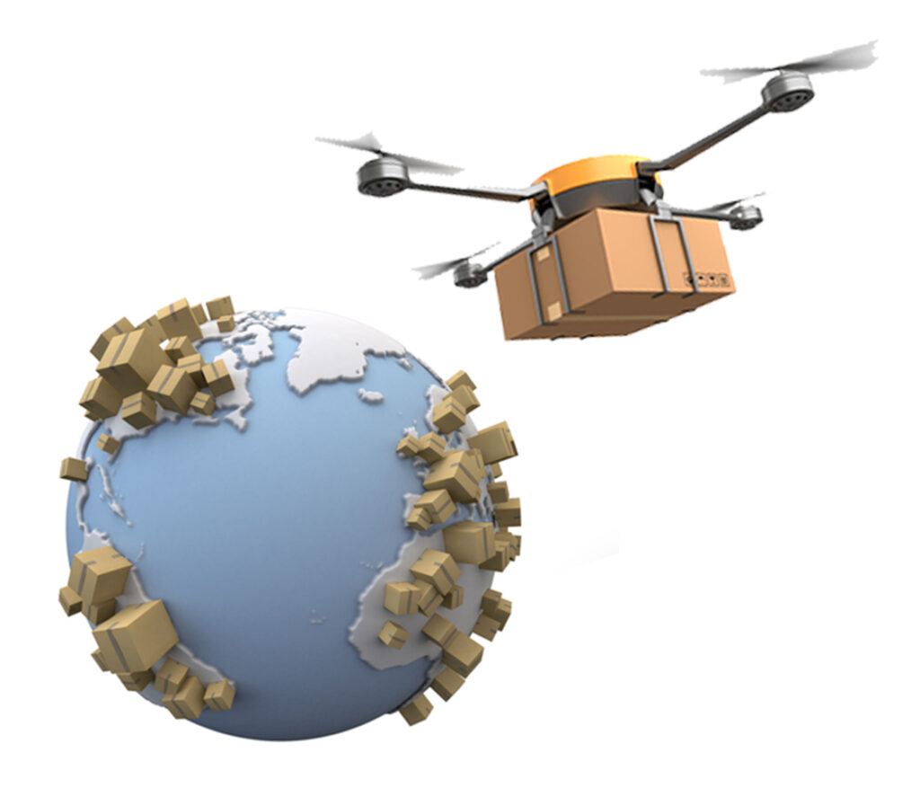 How Technology is Changing the Future of Logistics